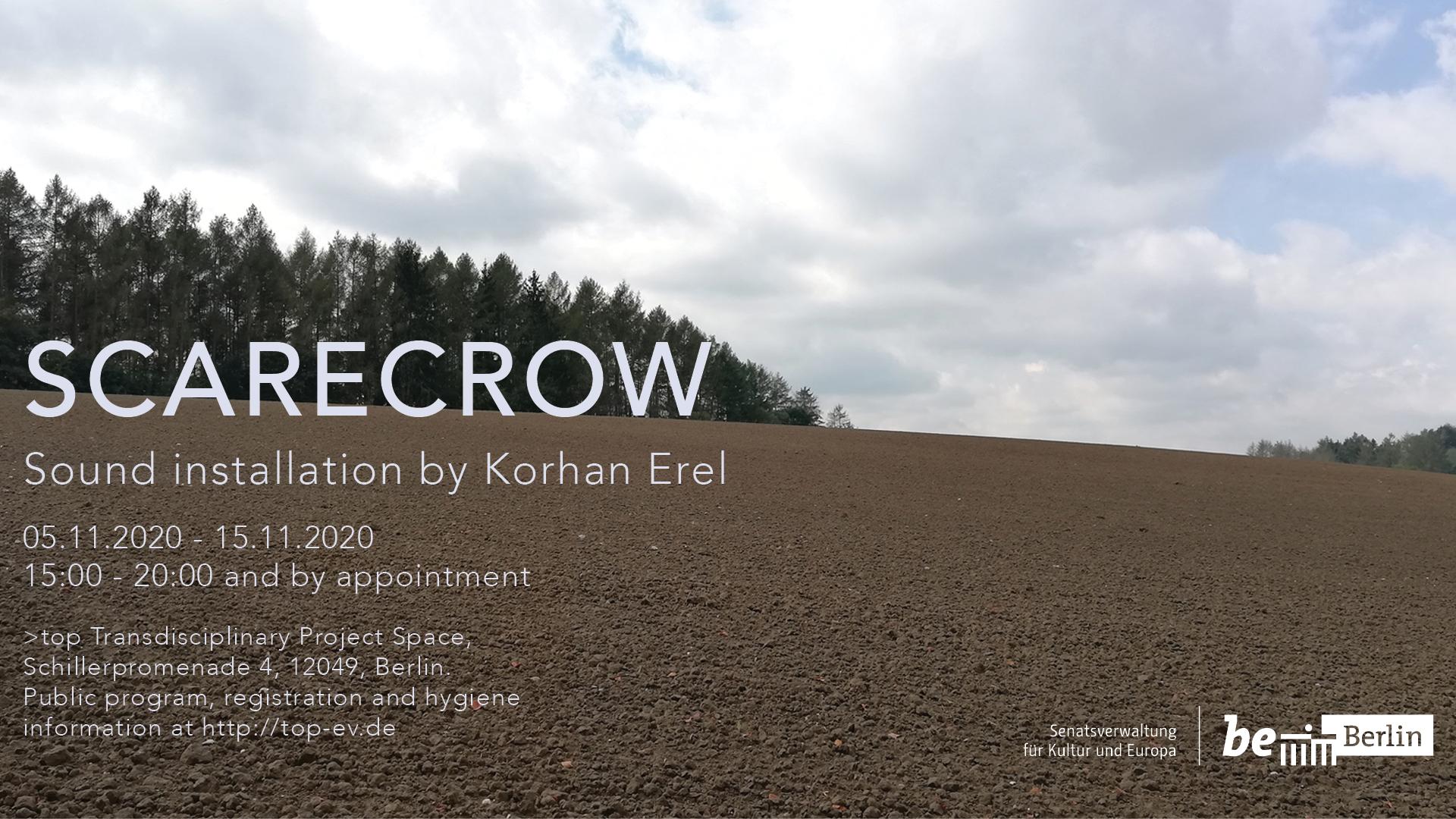 Scarecrow_Erel_poster